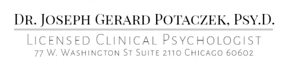 Joseph Gerard Potaczek, Psy.D.